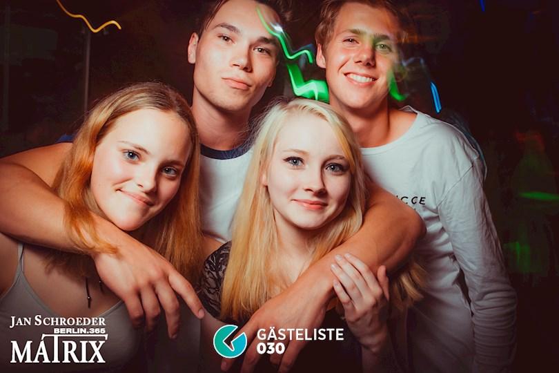 https://www.gaesteliste030.de/Partyfoto #117 Matrix Berlin vom 08.08.2016