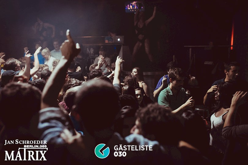 https://www.gaesteliste030.de/Partyfoto #104 Matrix Berlin vom 08.08.2016