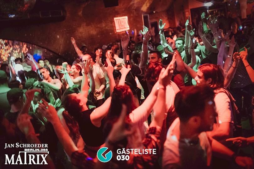 https://www.gaesteliste030.de/Partyfoto #1 Matrix Berlin vom 08.08.2016
