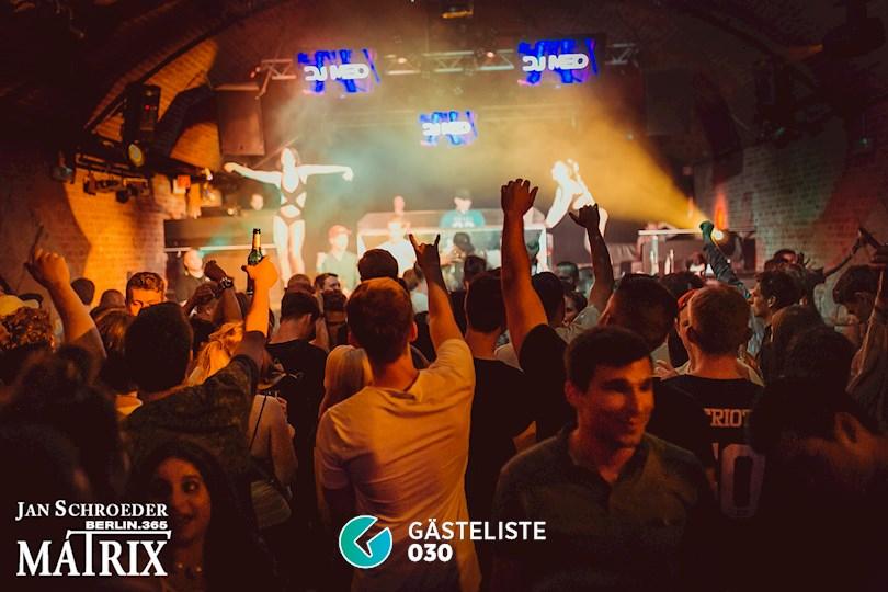 https://www.gaesteliste030.de/Partyfoto #44 Matrix Berlin vom 08.08.2016