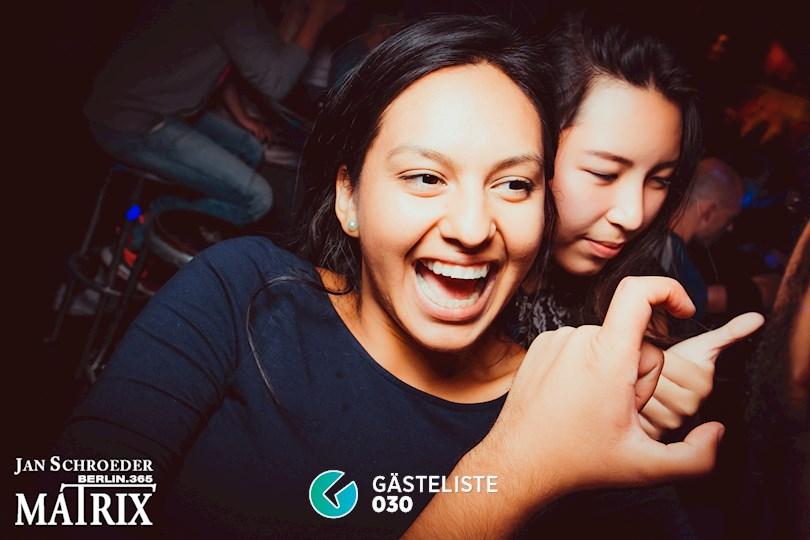 https://www.gaesteliste030.de/Partyfoto #100 Matrix Berlin vom 08.08.2016
