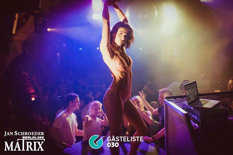 https://www.gaesteliste030.de/Partyfoto #107 Matrix Berlin vom 08.08.2016