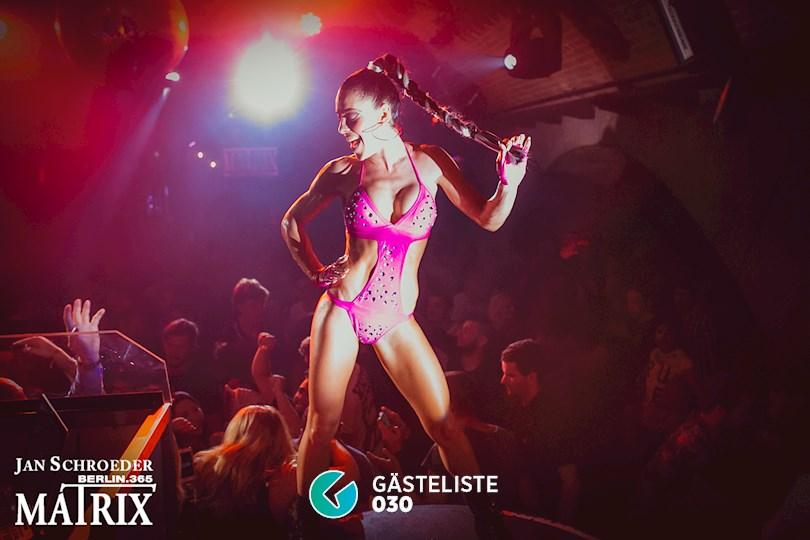 https://www.gaesteliste030.de/Partyfoto #93 Matrix Berlin vom 08.08.2016