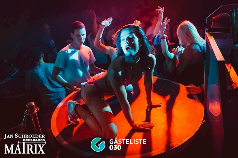 https://www.gaesteliste030.de/Partyfoto #68 Matrix Berlin vom 08.08.2016
