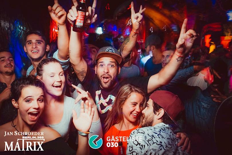 https://www.gaesteliste030.de/Partyfoto #4 Matrix Berlin vom 08.08.2016