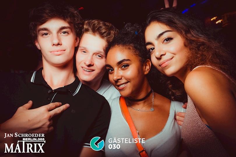 https://www.gaesteliste030.de/Partyfoto #108 Matrix Berlin vom 08.08.2016