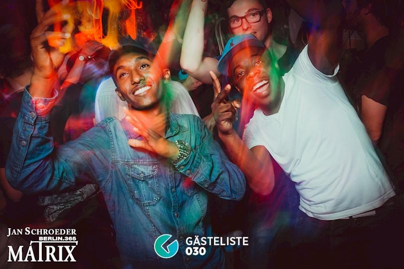 https://www.gaesteliste030.de/Partyfoto #140 Matrix Berlin vom 08.08.2016