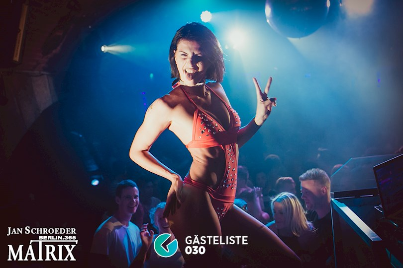 https://www.gaesteliste030.de/Partyfoto #83 Matrix Berlin vom 08.08.2016