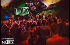 Partyfotos Matrix 29.08.2016 Scandal