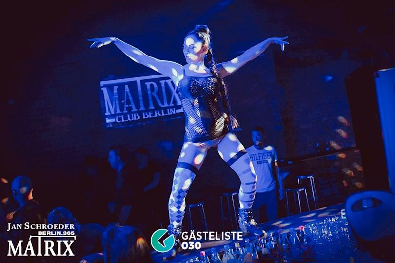 Partyfoto #15 Matrix Berlin vom 29.08.2016