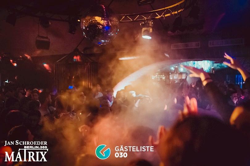 Partyfoto #55 Matrix Berlin vom 29.08.2016