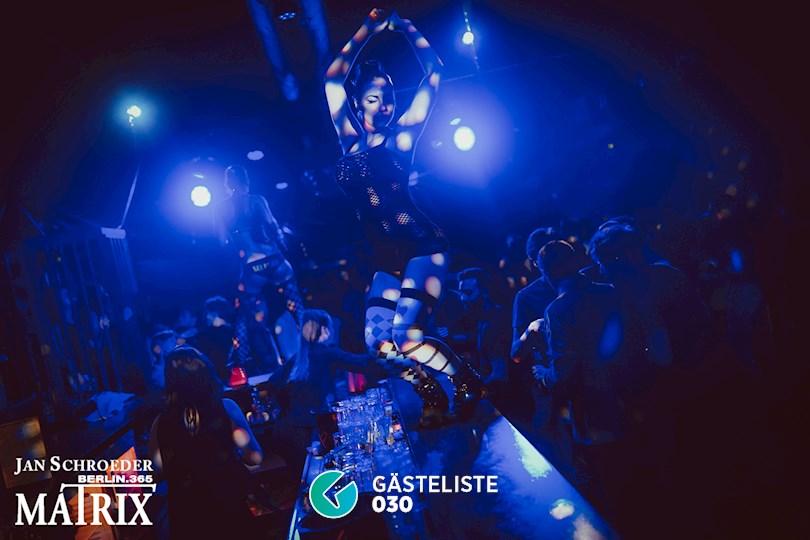Partyfoto #11 Matrix Berlin vom 29.08.2016