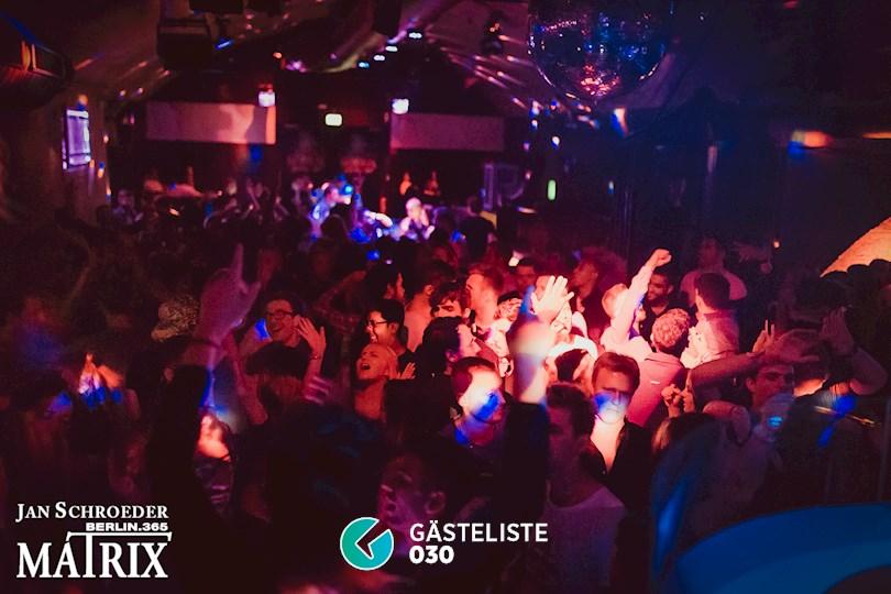 Partyfoto #51 Matrix Berlin vom 29.08.2016