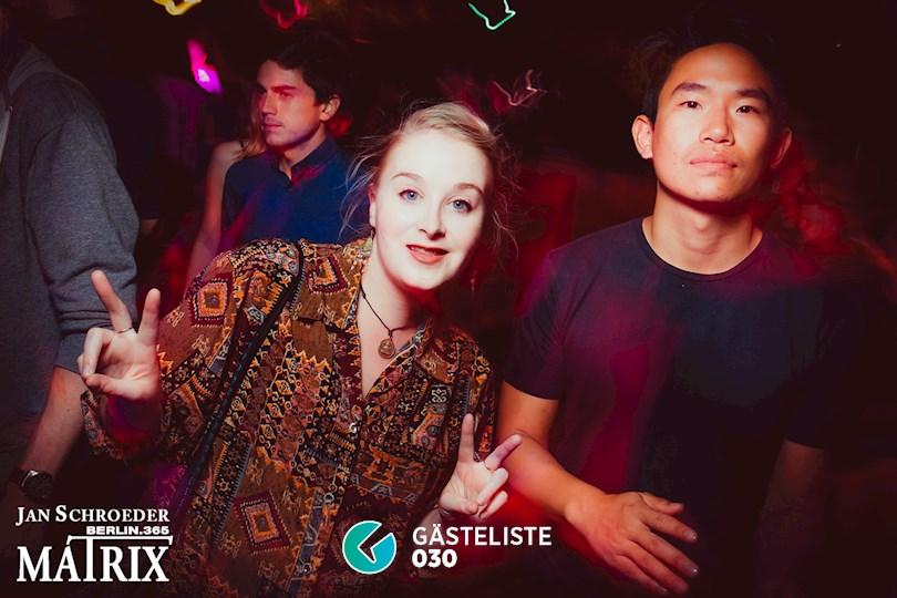 Partyfoto #118 Matrix Berlin vom 29.08.2016
