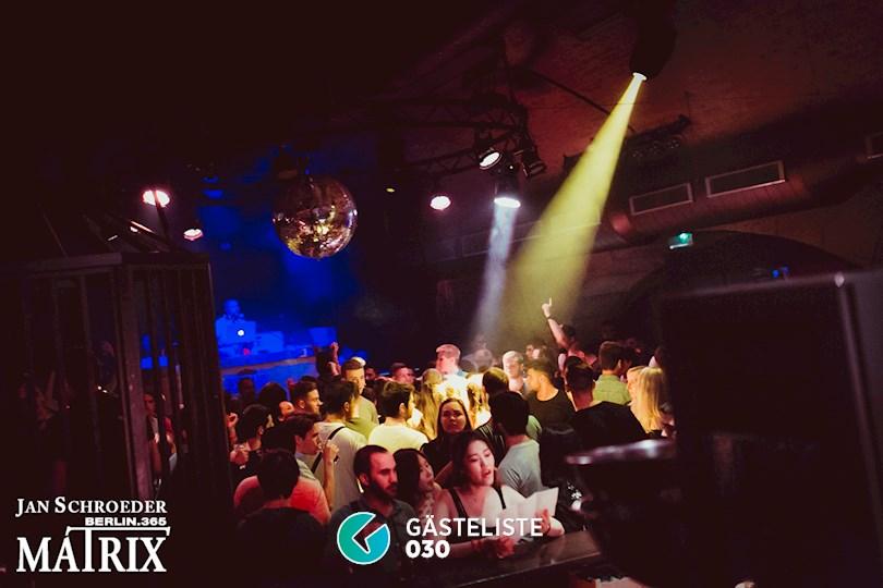 Partyfoto #78 Matrix Berlin vom 08.09.2016