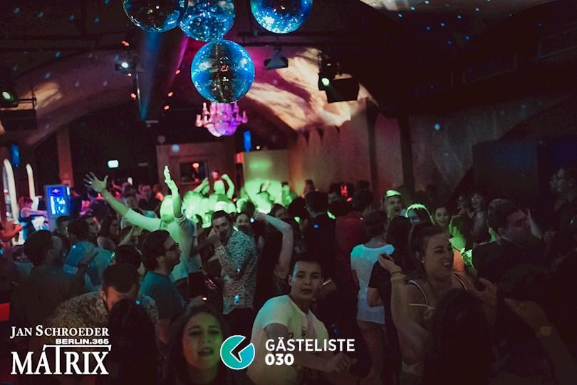 Partyfoto #177 Matrix Berlin vom 08.09.2016