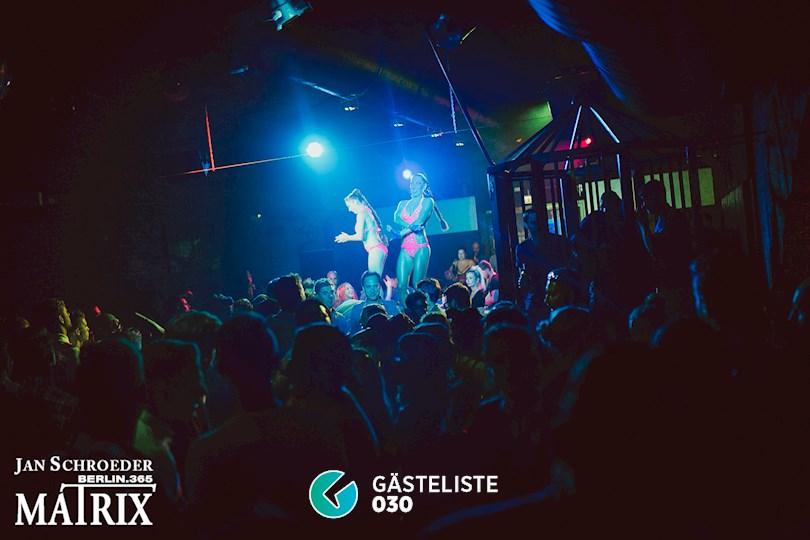 Partyfoto #167 Matrix Berlin vom 08.09.2016