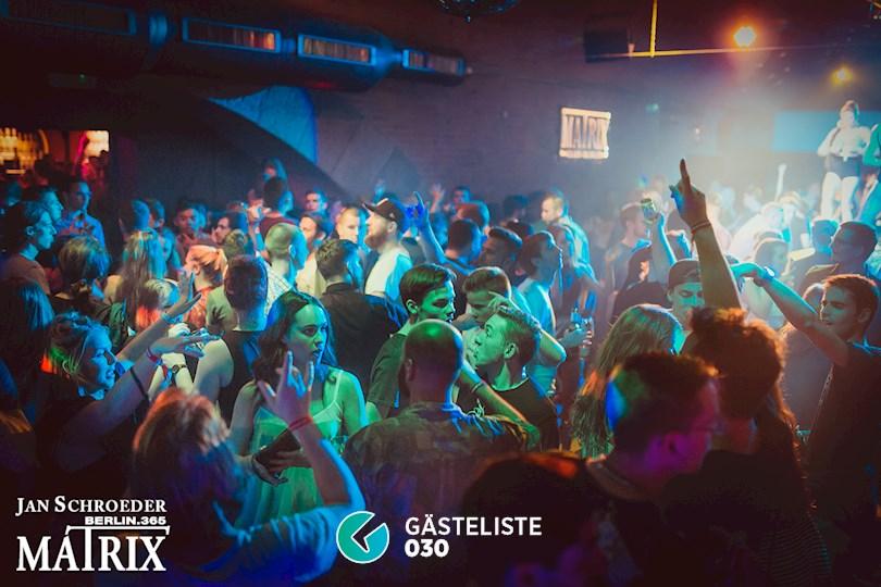 Partyfoto #46 Matrix Berlin vom 08.09.2016