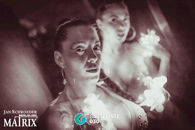 Partyfoto #156 Matrix Berlin vom 08.09.2016