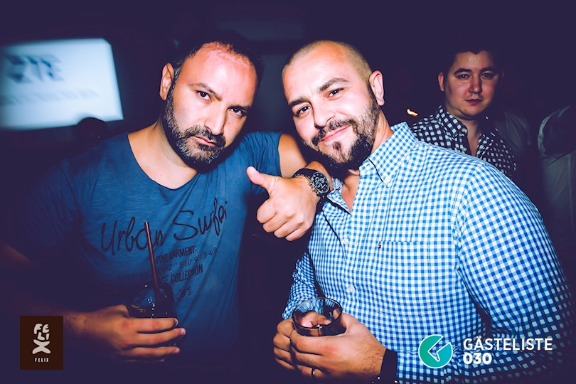 https://www.gaesteliste030.de/Partyfoto #30 Felix Berlin vom 02.09.2016