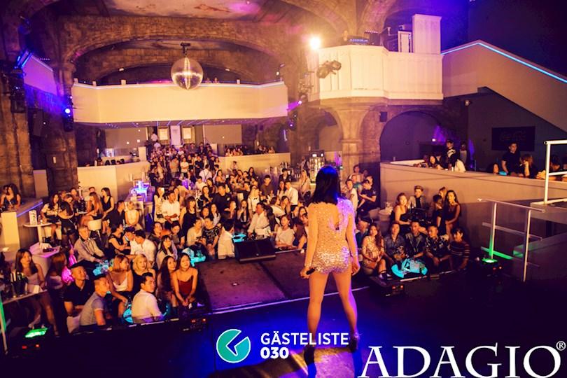 https://www.gaesteliste030.de/Partyfoto #5 Adagio Berlin vom 03.09.2016