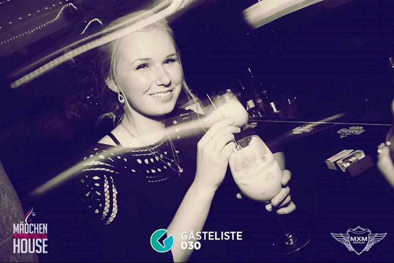 Partyfoto #13 Maxxim Berlin vom 01.09.2016