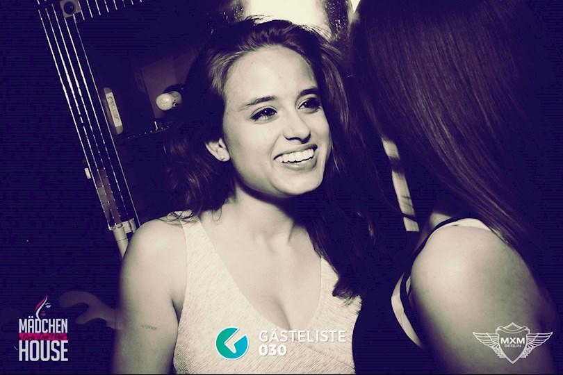 Partyfoto #3 Maxxim Berlin vom 01.09.2016