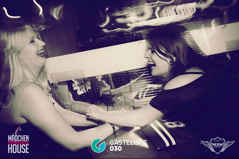 Partyfoto #7 Maxxim Berlin vom 01.09.2016