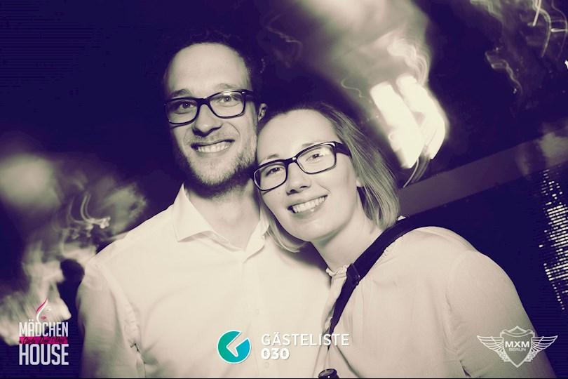 Partyfoto #50 Maxxim Berlin vom 01.09.2016