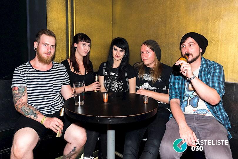 Partyfoto #14 Nuke Berlin vom 03.09.2016