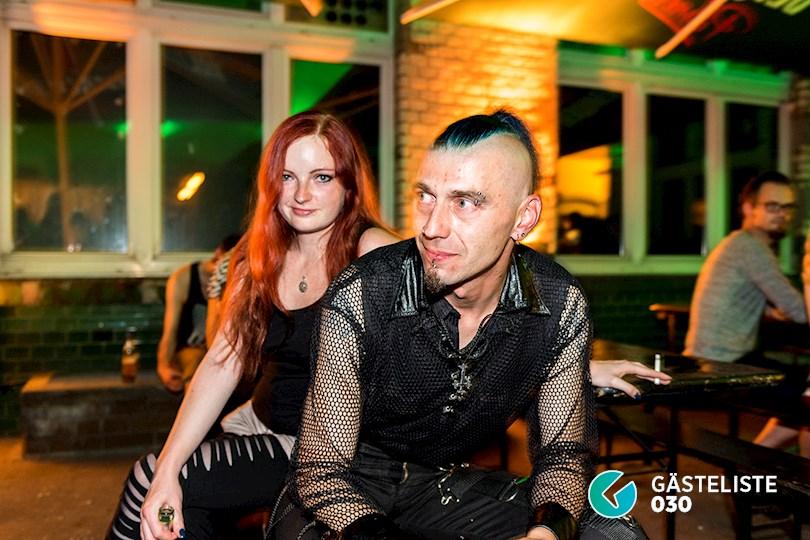 Partyfoto #71 Nuke Berlin vom 03.09.2016