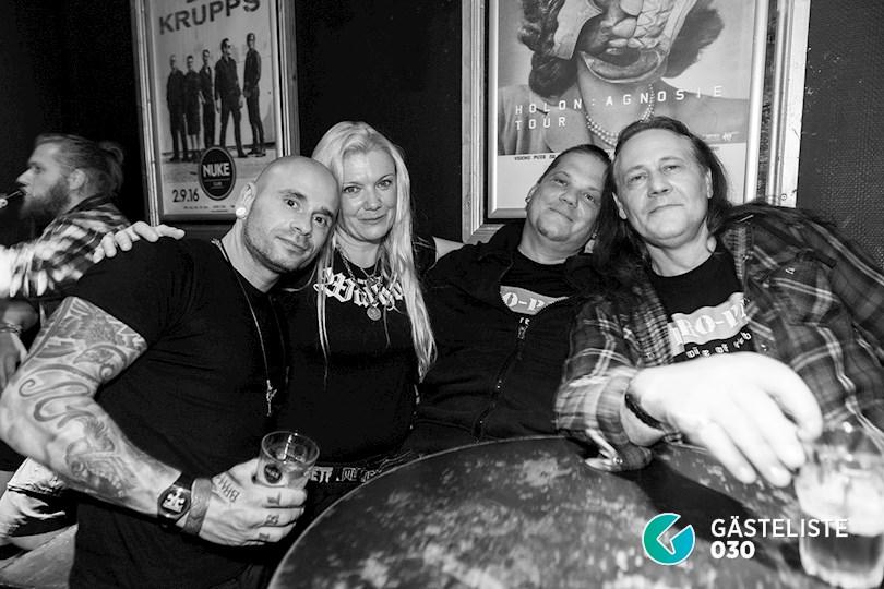 Partyfoto #75 Nuke Berlin vom 03.09.2016