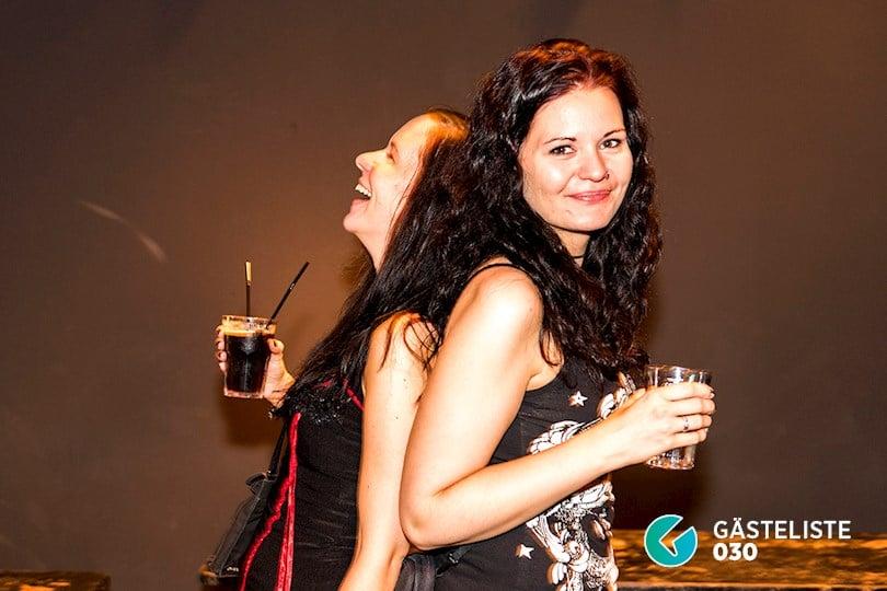 Partyfoto #70 Nuke Berlin vom 03.09.2016