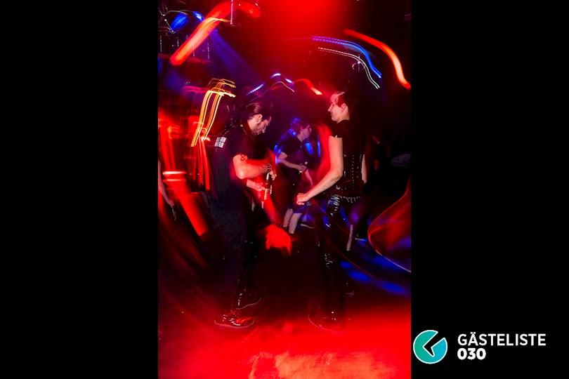 Partyfoto #7 Nuke Berlin vom 03.09.2016