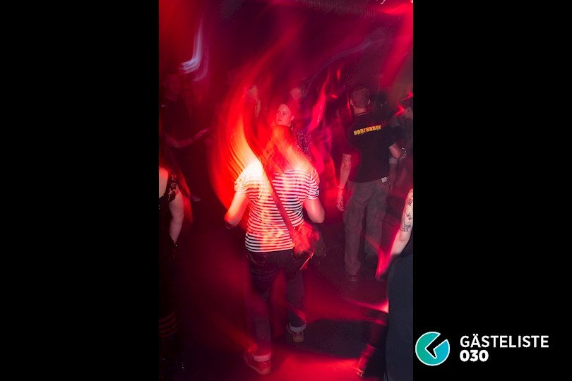 Partyfoto #9 Nuke Berlin vom 03.09.2016