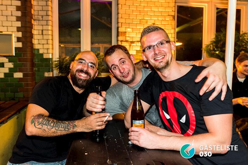 Partyfoto #65 Nuke Berlin vom 03.09.2016