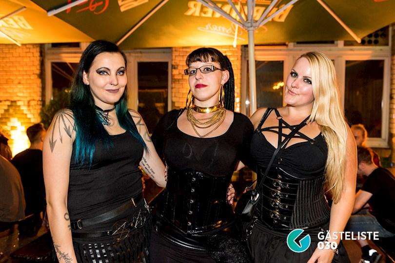 Partyfoto #49 Nuke Berlin vom 03.09.2016