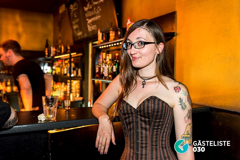 Partyfoto #62 Nuke Berlin vom 03.09.2016