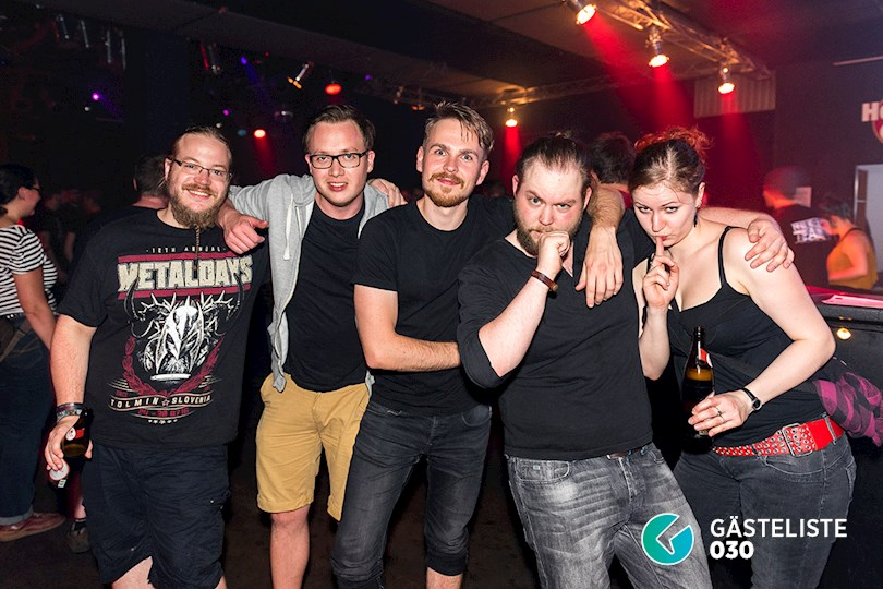 Partyfoto #52 Nuke Berlin vom 03.09.2016