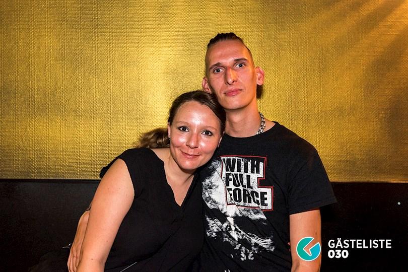 Partyfoto #8 Nuke Berlin vom 03.09.2016