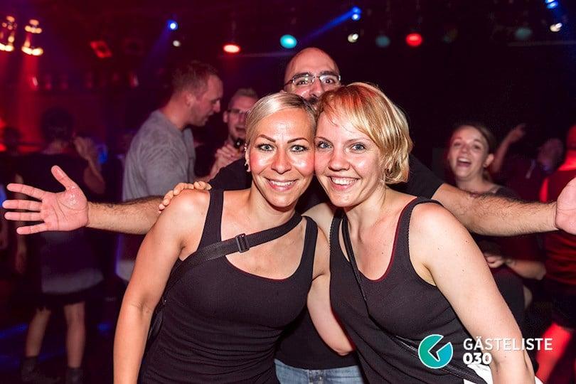 Partyfoto #54 Nuke Berlin vom 03.09.2016