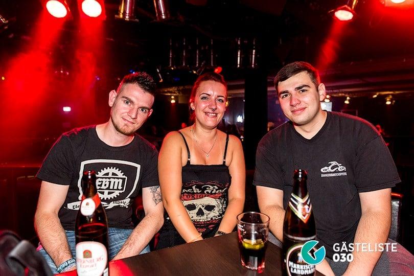 Partyfoto #37 Nuke Berlin vom 03.09.2016