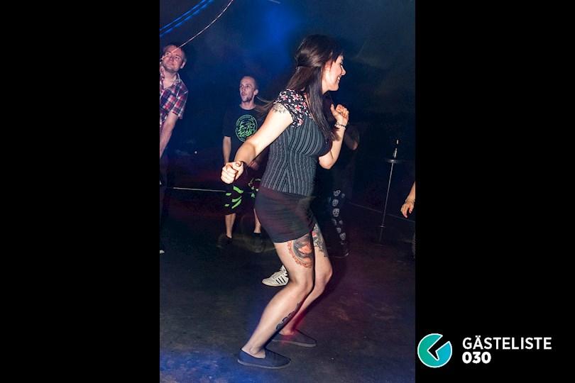 Partyfoto #19 Nuke Berlin vom 03.09.2016
