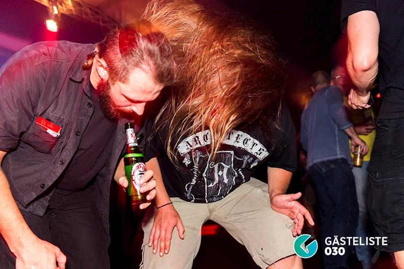 Partyfoto #55 Nuke Berlin vom 03.09.2016