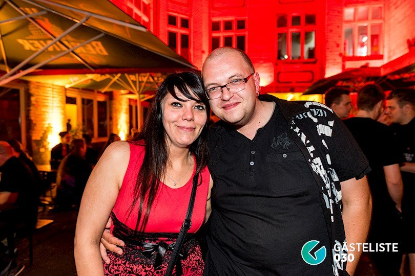 Partyfoto #48 Nuke Berlin vom 03.09.2016