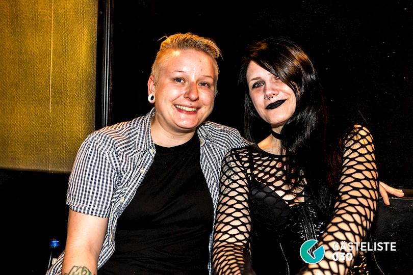 Partyfoto #21 Nuke Berlin vom 03.09.2016