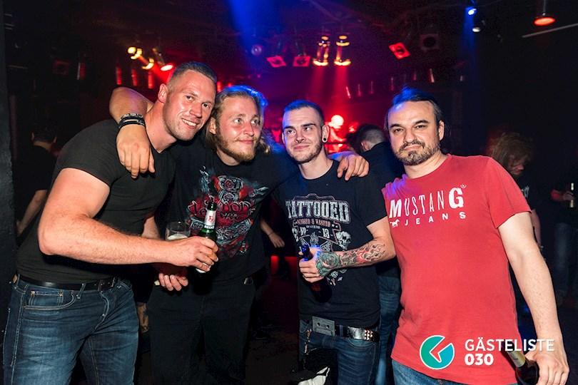 Partyfoto #74 Nuke Berlin vom 03.09.2016