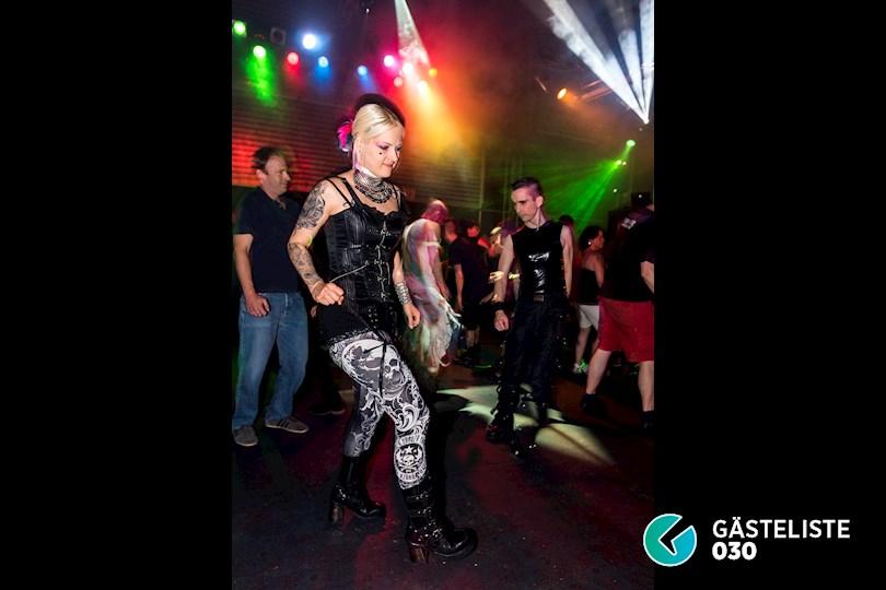 Partyfoto #28 Nuke Berlin vom 03.09.2016