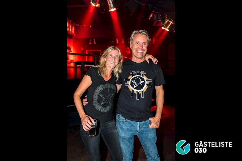 Partyfoto #18 Nuke Berlin vom 03.09.2016