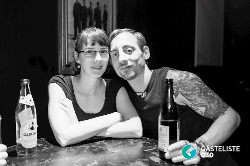 Partyfoto #61 Nuke Berlin vom 03.09.2016